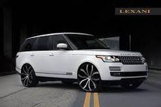 range rover 2014 lexani - Google Search