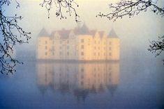 Castello di Glücksburg