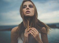 Self Portrait Photography Ideas by Julia Trotti | 99inspiration