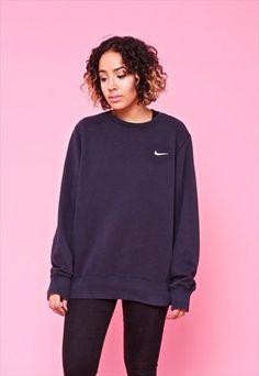 6b63565bafe5 90s Vintage Nike Jumper   Sweater 2398200 Vintage Nike Sweatshirt