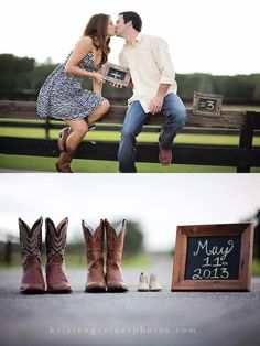new ideas baby announcement ideas photography maternity pictures Country Baby Announcement, Cute Baby Announcements, Baby Announcement Pictures, Pregnancy Announcement Photography, Pregnancy Announcement Photos, Pregnancy Photos, Country Maternity Photography, Cowboy Baby, Country Babys