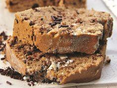 Çikolatalı Baton Kek Tarifi - Lezzet