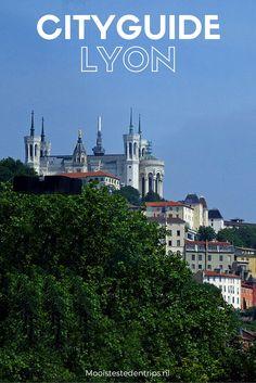 Stedentrip Lyon. Ga je naar Lyon en ben je benieuwd naar (gratis) bezienswaardigheden, restaurants en leuke hotel? Bekijk de CityGuide Lyon | Mooistestedentrips.nl