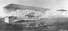 Japan - It's A Wonderful Rife: The First Japanese Airplane - Kaishiki No. 1