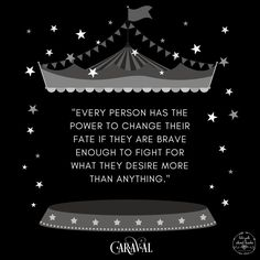 Caraval Quotes by Stephenie garber Ya Book Quotes, Favorite Book Quotes, Reading Quotes, Words Quotes, Qoutes, Caraval Book, Book Nerd, Ya Books, I Love Books