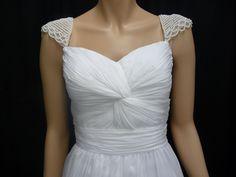 Wedding Dress TH12124