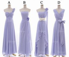 purple bridesmaid dresses long bridesmaid dresses by fitdesign
