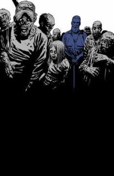 The Walking Dead: Book Twelve