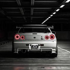 Nissan Gtr Nismo, Skyline Gtr R34, Tuner Cars, Jdm Cars, Honda Civic, Honda S2000, Japan Cars, Yokohama, Mitsubishi Lancer Evolution