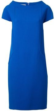 Michael Kors boxy shift dress on shopstyle.com