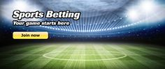 Let's compare online sports gambling to stock exchange. Though we know many people have lost good amount of money on the stock exchange, we also know individuals who have reaped millions out of it. This can be applied to online sports gambling as well.