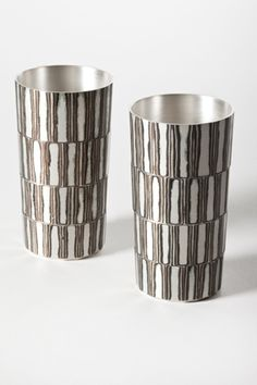 Contemporary British Silversmiths » Members' Gallery