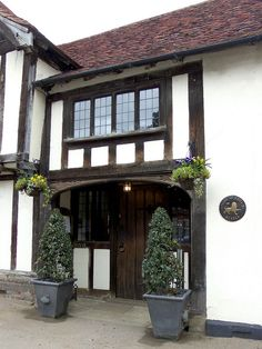 The Swan, Lavenham, Suffolk