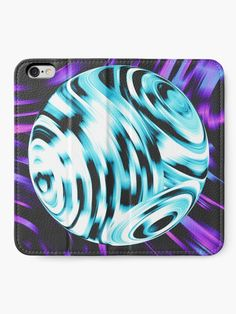 """The BillJewels No.03"" iPhone Wallet by Asmo Turunen. #design #iphonewallet #iphonecase #atcreativevisuals"