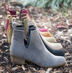 Gorgeous Fashion Boots | 5 Colors