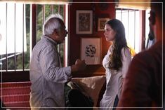 Here are the stills of Mani Ratnam with Simbu and Arun Vijay during the shooting of Chekka Chivantha Vaanam. Arun Vijay, Mani Ratnam, Tamil Movies, Movie Trailers, Be Still, Behind The Scenes, Couple Photos, Couples, Movie Posters
