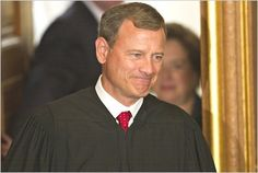 Supreme Court Justice John G. Roberts, Jr. -The New York Times;  --  http://www.washingtonpost.com/blogs/wonkblog/wp/2013/07/05/did-you-know-john-roberts-is-also-chief-justice-of-the-nsas-surveillance-state/  ~There's really just one man in charge of the US Secret Court, and that's Supreme Court Justice John G. Roberts, Jr. .. Did you know John Roberts is also chief justice of the NSA's surveillance state?