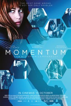 Momentum (2015), de Stephen S. Campanelli