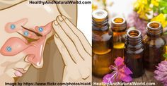 The Best Essential Oils for Sinus Infection