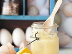 Homemade mayonaise - Libelle Lekker!