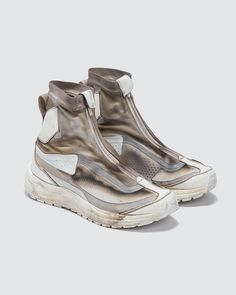 11 By Boris Bidjan Saberi x Salomon Sneakers Mode, Sneakers Fashion, Fashion Shoes, Me Too Shoes, Men's Shoes, Footwear Shoes, Fashion Wear, Mens Fashion, Glass Slipper