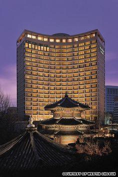 5 best luxury hotels in Seoul   CNN Travel