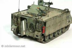 M113 Zelda by Miniarmour
