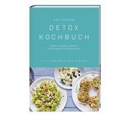 Das große Detox Kochbuch, um 27 Euro