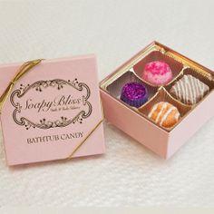 Pink Bathtub Tray