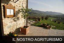Agriturismo Ristorante Calagrana