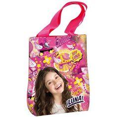 Bolsa shopping Soy Luna Disney