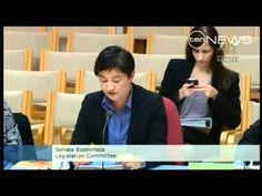 EQ Moment #3:  Senator Wong's Reaction to Sexism
