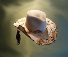 0c1ad7c0099 A Sunrise Sonnet hat - A nod to Spanish design