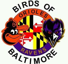 Baltimore, Maryland! I want this sticker!!!
