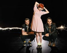 paramore 2014 | Paramore Photoshoot 2014 Paramore on diy's october