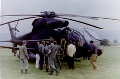 Image Sikorsky S-67 BLACKHAWK