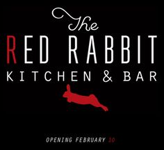 red rabbit restaurant - to try