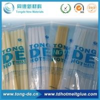white General usage hot melt glue stick no odour Hot Melt Adhesive, Glue Sticks, Red Bull, Sugar Free