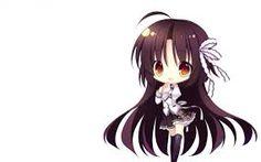Cute chibi anime(≧∇≦)