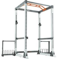 Fitness Gear Pro Full Rack - Dick's Sporting Goods  The foundation of a good gym.  Easy to assemble and awesome features and quality