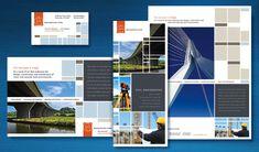 business brochure design inspiration - Google Search