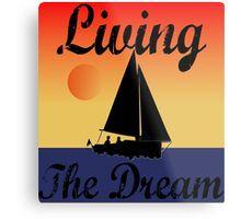 Dream Boat ... Metal Print