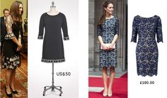 Kate's Closet - The Latest Kate Middleton Style Finds for Less