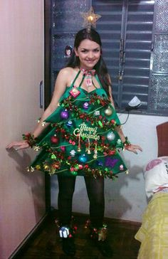 christmas party costume ideas - Google Search