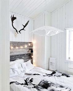 Warmes Schlafzimmer, Silber Blond, Skandinavische Einrichtung, Schick,  Schlafzimmer, Süß, Beiträge, Blog, Helsinki