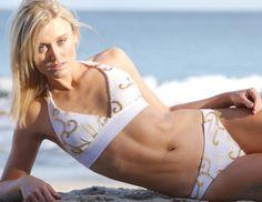 Blair O'Neal - pro golfer and model Blair O'neal, Kelly Rohrbach, Semi Dresses, Scantily Clad, Mans World, Female Athletes, Most Beautiful Women, Bikinis, Swimwear