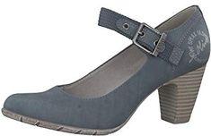 S Oliver Women S Closed Amazon Co Uk Shoes Bags Shoe Bag Pumps Women