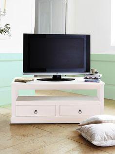 Se vende mueble tv blanco ikea segunda mano serie liatorp for Muebles ikea segunda mano barcelona