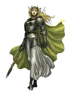 Austine ( the leader of the CS movement ) in battle armor Female Character Concept, Fantasy Character Design, Character Inspiration, Character Art, Dnd Characters, Fantasy Characters, Female Characters, Fantasy Armor, Medieval Fantasy