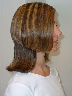 Summer Haircuts, New Haircuts, Bob Hairstyles, Short Hair Cuts, Short Hair Styles, Kelly Cut, Dramatic Hair, Beautiful Haircuts, Extreme Hair